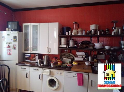 3-комнатная квартира в г. Дмитров, ул. Арх. В.В. Белоброва, д. 7