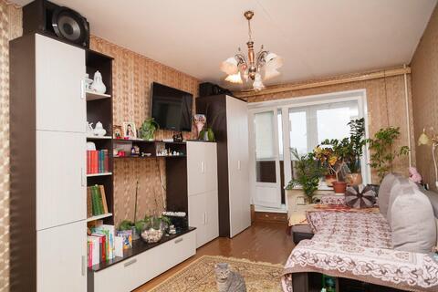 Продается 3-комн.квартира в г. Чехов, ул. Весенняя, д. 15