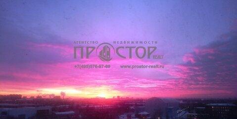 Долгопрудный, 1-но комнатная квартира, проспект Ракетостроителей д.5 к1, 4750000 руб.