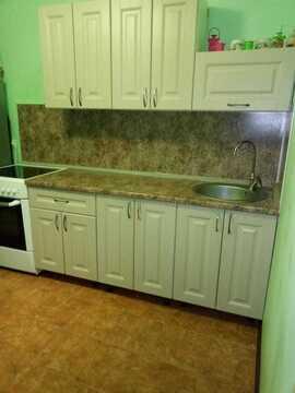 Продается 1-ная квартира в г. Ивантеевка, улица Новосёлки, 2