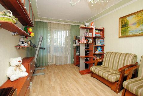 Г. Одинцово, 8 микрорайон, ул. Маковского, д. 22, 2-комнатная квартира