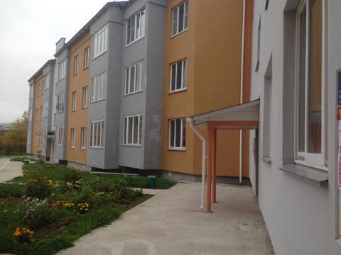 Новый дом заселен собственность 2ком 58,6м с ремонтом от застойщика