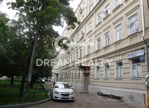 Москва, 4-х комнатная квартира, Дербеневская наб. д.10, 21000000 руб.