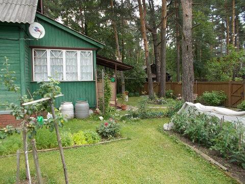 Продаю дом в Малаховке