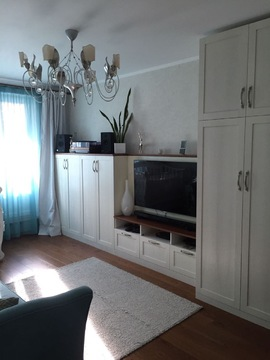Продается 2 комнатная квартира Москва ул.Академика Волгина д.3