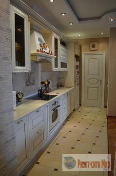 Продажа 4-х комнатной квартиры в Куркино