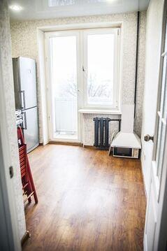 2-комнатная квартира на Рязанском проспекте