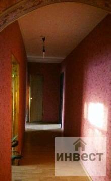 Продается 3х комнатная квартира п.Молодежный
