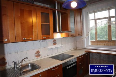 Продается 3-х комнатная квартира в г.Троицк(прописка московская).