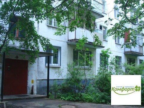 Жуковский, 2-х комнатная квартира, ул. Дзержинского д.д.2, корп.3, 3350000 руб.