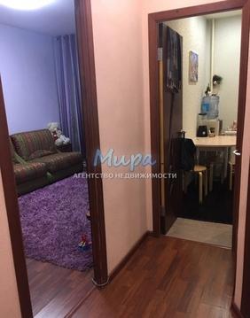 Люберцы, 2-х комнатная квартира, ул. Попова д.10, 4600000 руб.
