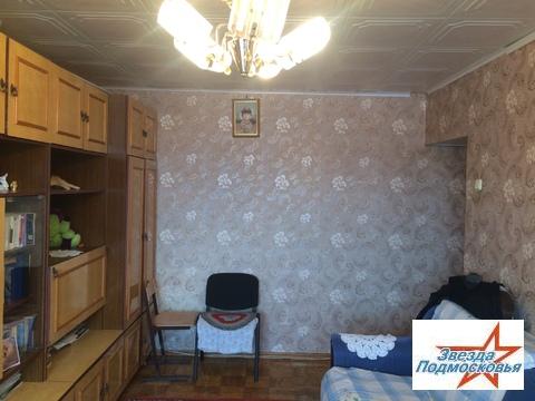 2-комнатная квартира г. Дмитров, ул. Маркова, д.7