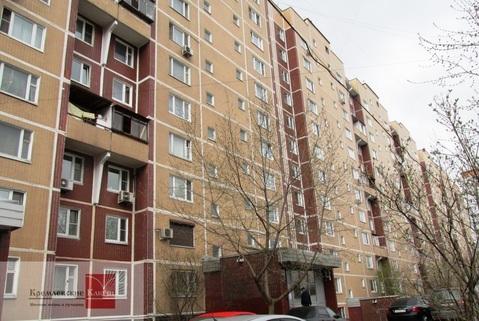 1-к квартира, 40.6 м2, 9/12 эт, квартал Волжский Бульвар 114а к3