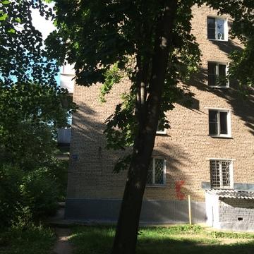 Продается трехкомнатная квартира в п. Селятино