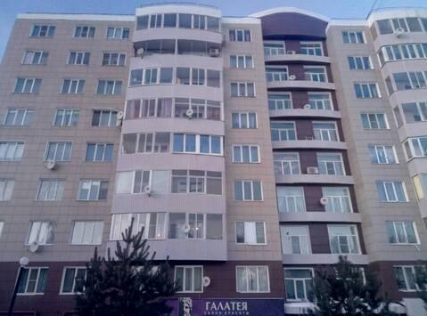 1 - комнатная квартира в г. Яхрома, ул. Парковая, д. 8