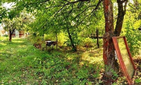 Продается земельный участок в г. Пушкино, м-н Мамонтовка