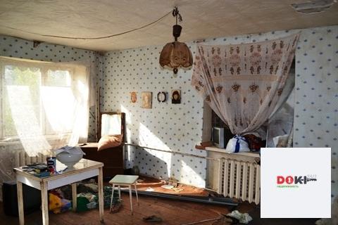 Однокомнатная квартира в Егорьевском районе в д.Поповская