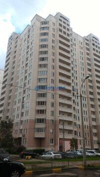 """1-комнатная квартира, 40 кв.м., в ЖК """"Подольские просторы"""""""