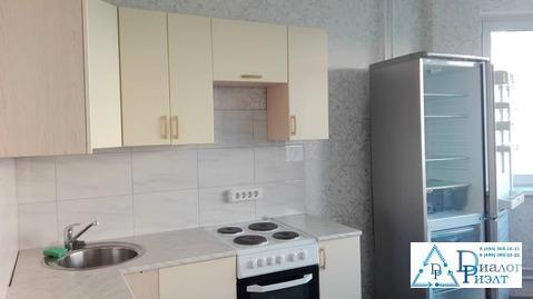 2-комнатная квартира в г. Москва рядом с метро Некрасовка