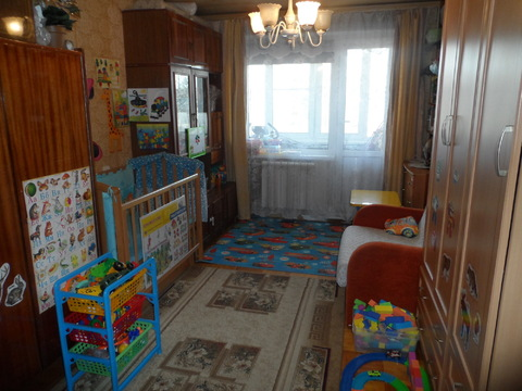 1-комнатная квартира Солнечногорск, ул. Красная, д.119
