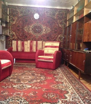 2-комнатная квартира 45 кв.м. в г.Жуковский, ул.Дугина д.8
