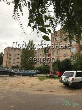 Городской округ Красноармейск, Красноармейск, 1-комн. квартира