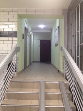 Двухкомнатная квартира в Новокосино