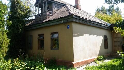 Дом, село Туменское, Коломенский район