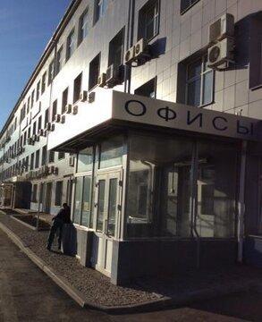 Офис на Каширке
