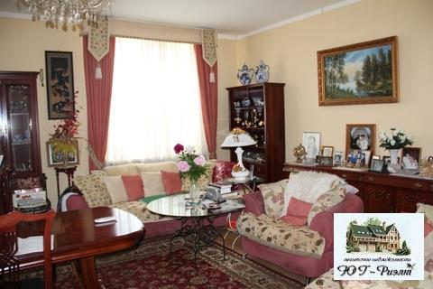 Продам дом 372 кв.м. д. Верховье, Москва