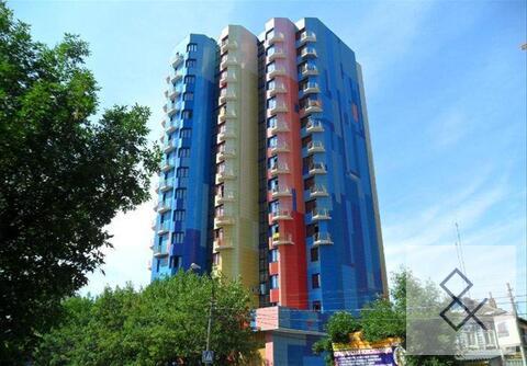 """3-комнатная квартира, 117 кв.м., в ЖК """"Атриум"""""""