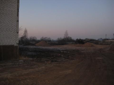 Производственно-складская база 4000кв.м.гор. Солнечногорск