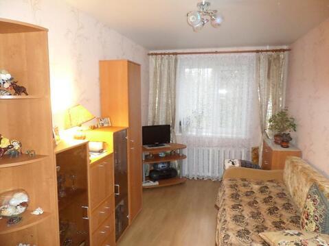 Трехкомнатная квартира в Павловском Посаде