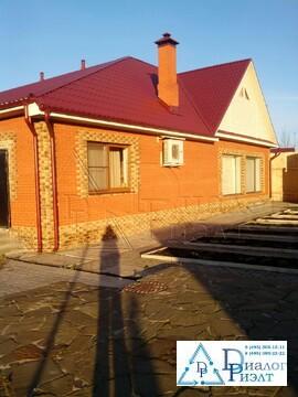 Продается большой дом в Раменском районе деревне Григорово
