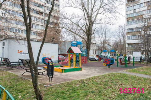 Москва, 3-х комнатная квартира, Донелайтиса проезд д.14к1, 10400000 руб.