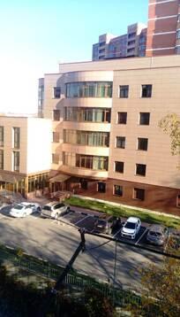 Продается 1-комнатная квартира в центре города Дмитров, ул.Аверьянова,