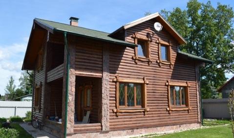 Дом 170 кв.м. п.Деулино СНТ Загорские Зори
