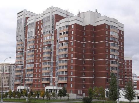 1-комнатная квартира, 53 кв.м.