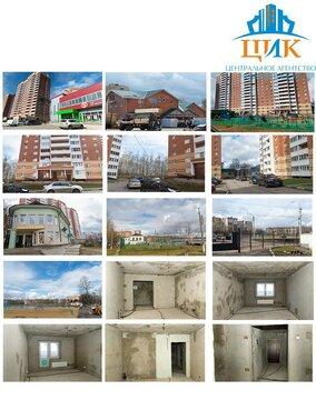 Квартира по ул. 2-я Комсомольская, дом 16, г. Дмитров