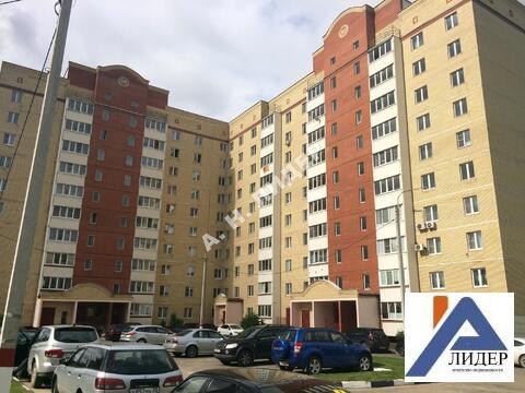 Электрогорск, Павлово-Посадский р-он. комната в квартире по дкп