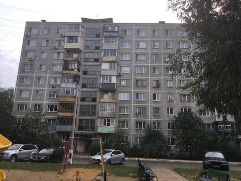 М. Выхино 39 м.тр Раменское ул. Коммунистическая д.30 .Продается 2- кв
