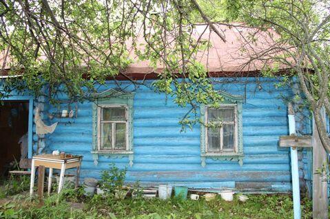 Земельный участок 10 соток c дачным домом общей площадью 28 кв.м