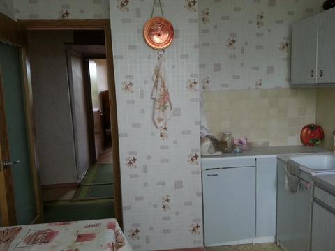 2-ком. кв. метро Петровско - Разумовская, ул. Клязьминская, дом 17