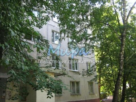 Москва, 1-но комнатная квартира, 16-я Парковая д.19к3, 5690000 руб.