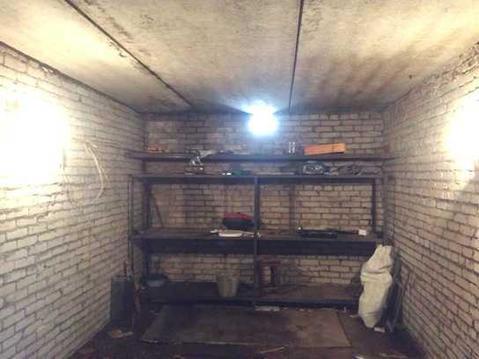 Продается гараж, Балашиха, 17.7м2