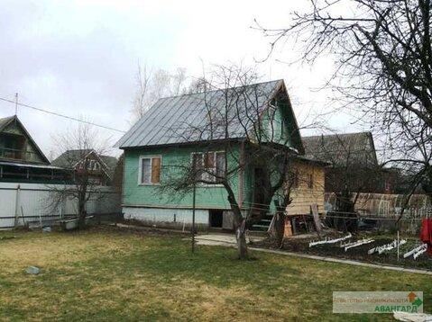 Продается дача, Воровского, 6.2 сот
