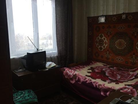 2-комнатная квартира в г. Яхрома, ул. Большевистская