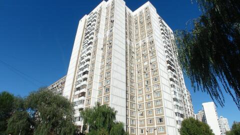 Трехкомнатная квартира в Марьино