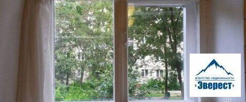 Продажа двухкомнатная квартира Московская область г. Пушкино ул. Льва .