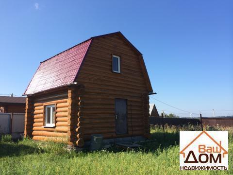 Продажа дома в деревне Слободка